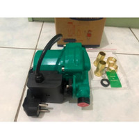 Jual Pompa Dorong Air Panas / Booster Pump Water Heater ...