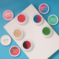 SUGAR LIP SCRUB LIPGLOW - Scrub Bibir - Lips Scrub - Mint thumbnail