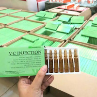 VC Injection Original Vesco - 5 Ampule thumbnail