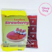 paletta strawberry thumbnail