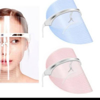 Faceshield Led 3D PhotoTheraphy Face Skin Care Repacking thumbnail