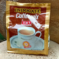 Indocafe Coffemix 3in1 15's x 20gr