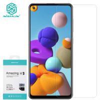 tempered glass nillkin H+ pro Samsung Galaxy A21s