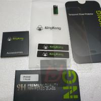 Tempered Glass kingkong premium quality Iphone 7plus 8plus 7+ 8+