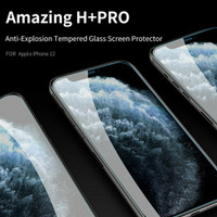 tempered glass nillkin H+ pro Iphone 12 5.4 inch