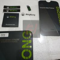 Tempered Glass kingkong premium quality Iphone 6plus 6splus 6+ 6s+