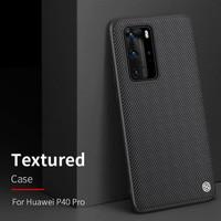 Hardcase Nillkin Textured Nylon Case Huawei P40 pro