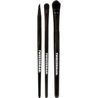 Tweezerman 4402-IBIQ eye defining 3 piece set brush set thumbnail