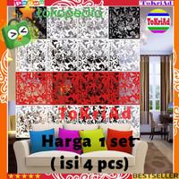 jual hiasan dekorasi dinding sekat ruangan rumah kamar