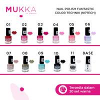Mukka Funtastic Color Technic A thumbnail