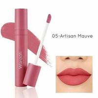 WARDAH Colorfit Velvet Matte Lip Mousse - Artisan Mauve thumbnail