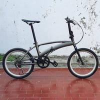 Jual Sepeda Lipat Murah Second Modifikasit Rare Item Jakarta Timur Rizkyrisdianto24 Tokopedia