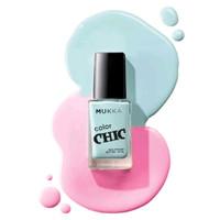Mukka Nail Polish Color Chic (8301) - 8ml thumbnail