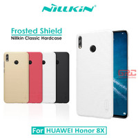 Hardcase Nillkin frosted shield case Huawei Honor 8x