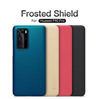 Hardcase Nillkin frosted shield case Huawei P40 Pro