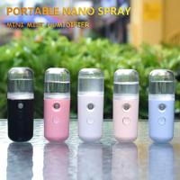 Nano Spray Face mist sprayer pelembab thumbnail