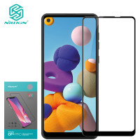 Tempered glass Nillkin cp+ cpplus pro Samsung Galaxy A21s