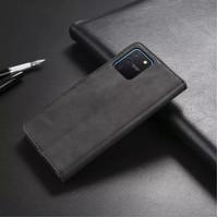 SAMSUNG Galaxy S10 LITE Flip Case Leather Dompet hp kulit lipat restro