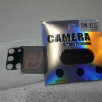 tempered glass lensa kamera Samsung Galaxy A21s