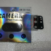 tempered glass lensa kamera Samsung Galaxy S20plus s20+