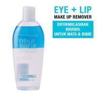 Maybelline Eye & Lip Makeup Remover 150ml thumbnail