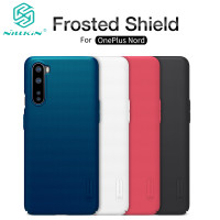 Hardcase Nillkin Frosted shield case Oneplus Nord