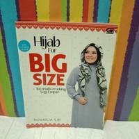 Jual Buku Hijab For Big Size Tutorial Kerudung Segi Empat Kota Bekasi Toko Buku Sihombing Tokopedia