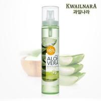 KWAILNARA 98% Aloe Vera Moisture Real Soothing Gel - Spray 125 ml thumbnail