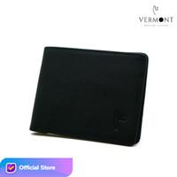 Dompet Pria Kulit Asli VERMONT V83 - C002 Two Tone Original Leather
