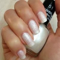 Misslyn Velvet Diamond Nail Polish - 51 thumbnail