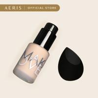 Aeris x Make Over Matte Set - 01 Orche thumbnail