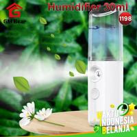 GM Bear Pelembab Wajah Nano Spray Portable 1198-Lipstick Nano Spray thumbnail