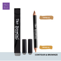 THE BROWGAL Hhighleter and Contour stick thumbnail