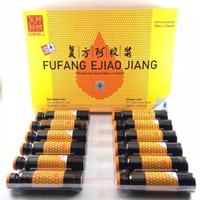 Fufang Ejiao Jiang (12 Botol) - untuk DBD, Menaikan Trombosit, Anemia