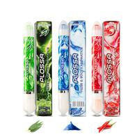 Plossa Inhaler dan Roll on Eucalyptus 8 ML - Minyak Angin Aromaterapi