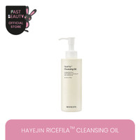 HAYEJIN RiceFila Cleansing Oil thumbnail