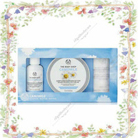 Bath and Body Works CAMOMILE GIFT SET 123 thumbnail