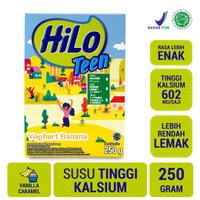 Promo Hilo School Vanillla Gusset 10 Sch 350gr Susu Tinggi Kalsium Jakarta Timur Nutrimart Tokopedia