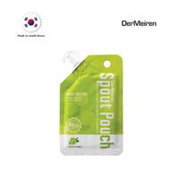 DerMeiren Spouch Pouch - Skincare Travel Kit - Korean Skincare - Hand Cream thumbnail
