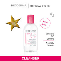 Bioderma Sensibio H2O Micellar Water 250ml [Warehouse Sale] thumbnail