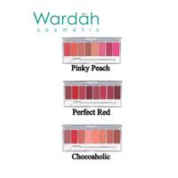 WARDAH Lip Palette - Perfect Red thumbnail