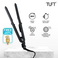 TUFT Basic 1 inch Catokan Lurus dan Curly thumbnail