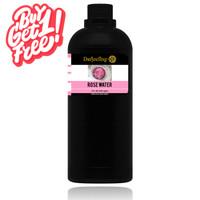 Buy 1 Get 1 Free 1 Liter Rosewater 100% Murni Air Mawar Rose Hydrosol thumbnail