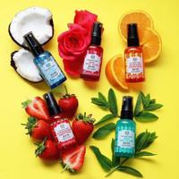 Face Mist The Body Shop Original Sale - Strawberry Smoo thumbnail
