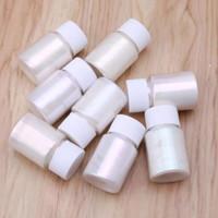 Pewarna Pigment Mica White Pearl Pewarna Bubuk Mika Mutiara Putih thumbnail
