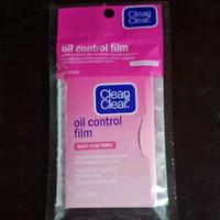 Clean & Clear oil control film 50 sheet thumbnail