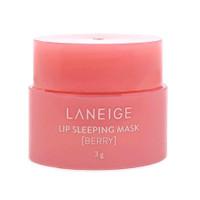 Laneige Lip Sleeping Mask Mini Size 3 gr thumbnail