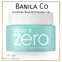BANILA CO Cleansing Balm Revitalizing 7 ml thumbnail