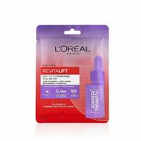 loreal revitalift pro youth radiance anti aging face mask - plumping thumbnail