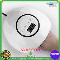 Pengering Kutek Kuku UV LED Nail Dryer 72W thumbnail